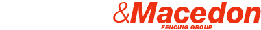macedon logo
